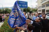 Πάτρα: Συγκίνηση στα Ζαρουχλεϊκα για την πλατεία Παναγιώτη Κοσιώνη
