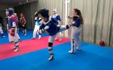 "TAE KWON DO: Αθλήτρια του ""ΑΣ Ανδρεία"" στο Πανευρωπαϊκό της Βουδαπέστης"