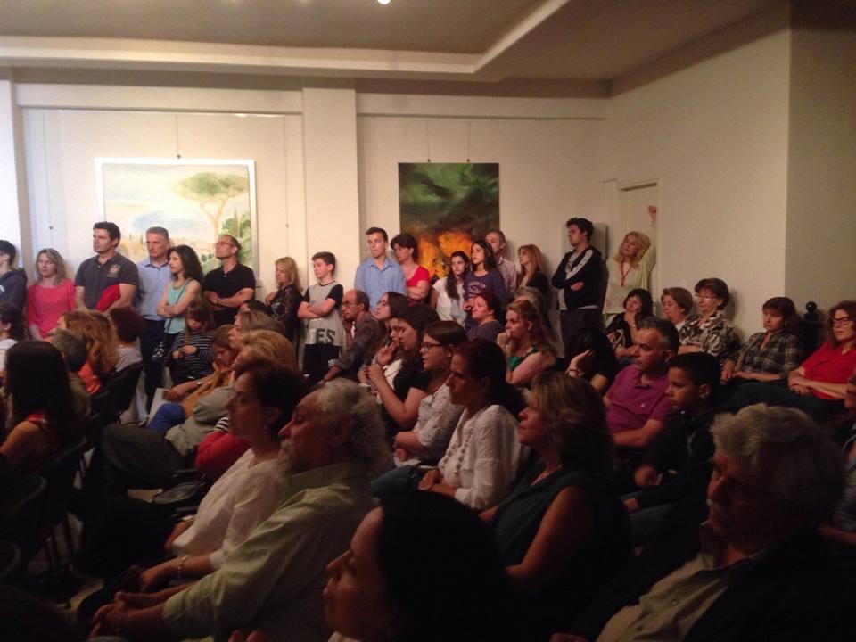 Ναύπακτος: Βραδιά αστρονομίας «Ταξίδι χωρίς τέλος»
