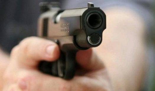 Ένας τραυματίας από πυροβολισμούς στην Κατοχή