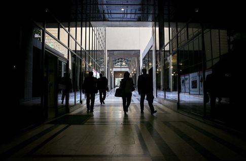 ΕΛΣΤΑΤ: Οριακή μείωση της ανεργίας στο πρώτο τρίμηνο του έτους