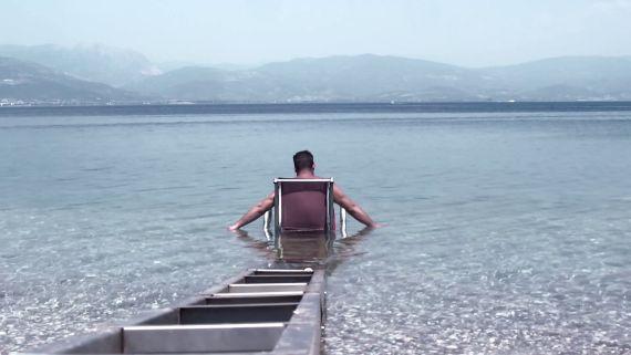 Ναύπακτος: Ράμπα για άτομα με κινητικά προβλήματα στη Ψανή