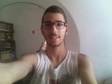 Πάτρα: Θρήνος για τον 18χρονο Αντώνη Σταματελάτο που έχασε τη ζωή του σε τροχαίο