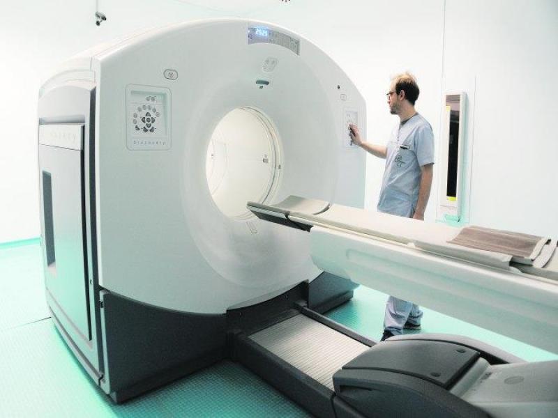 Πάτρα: Μεγάλη δωρεά μηχανήματος στο Ιατρικό Τμήμα του Πανεπιστημίου για το ΠΠΝΠ