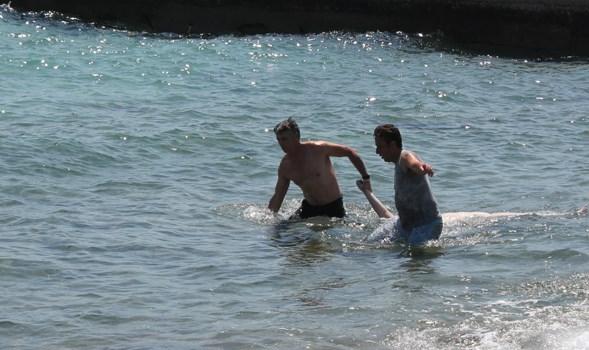 Πάτρα: Πνίγηκε άνδρας στην παραλία του Τσαούση