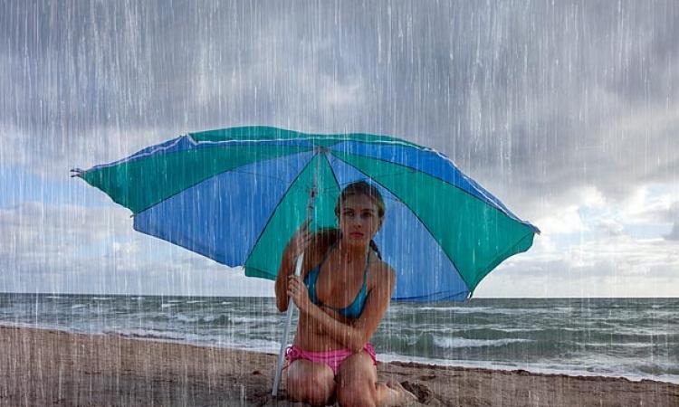 Δυτική Ελλάδα: Από τον καύσωνα… στις καταιγίδες και τους θυελλώδεις ανέμους