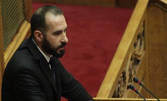 Τζανακόπουλος: Η Ελλάδα έχει μπει σε δυναμική φάση ανάπτυξης