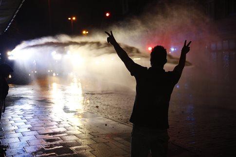 Αμβούργο: Η G20 τελείωσε, τα επεισόδια όχι