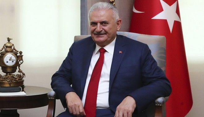 Πρόκληση Γιλντιρίμ: Οι υδρογονάνθρακες στην Κύπρο ανήκουν και στην Τουρκία