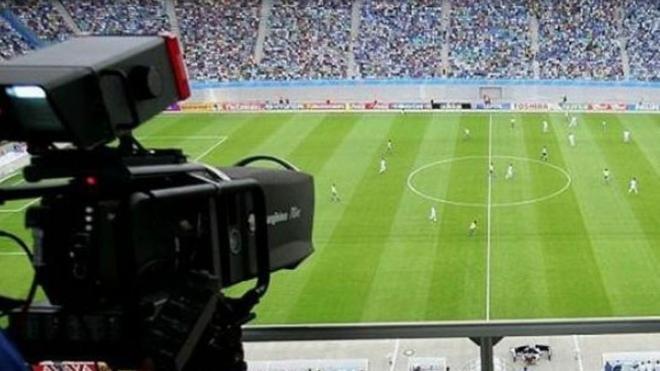 Oι αθλητικές μεταδόσεις από την τηλεόραση