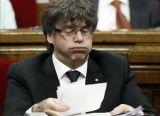 Παύονται από την καταλανική κυβέρνηση όσοι διαφωνούν με το δημοψήφισμα