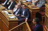 Βουλή: Τι ανέδειξε η σύγκρουση Τσίπρα-Μητσοτάκη για Καμμένο-Πολάκη