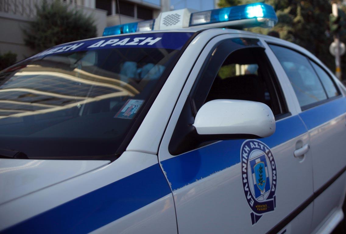 Δύο συλλήψεις στην Ηλεία για ναρκωτικά, αναβολικά και κροτίδες