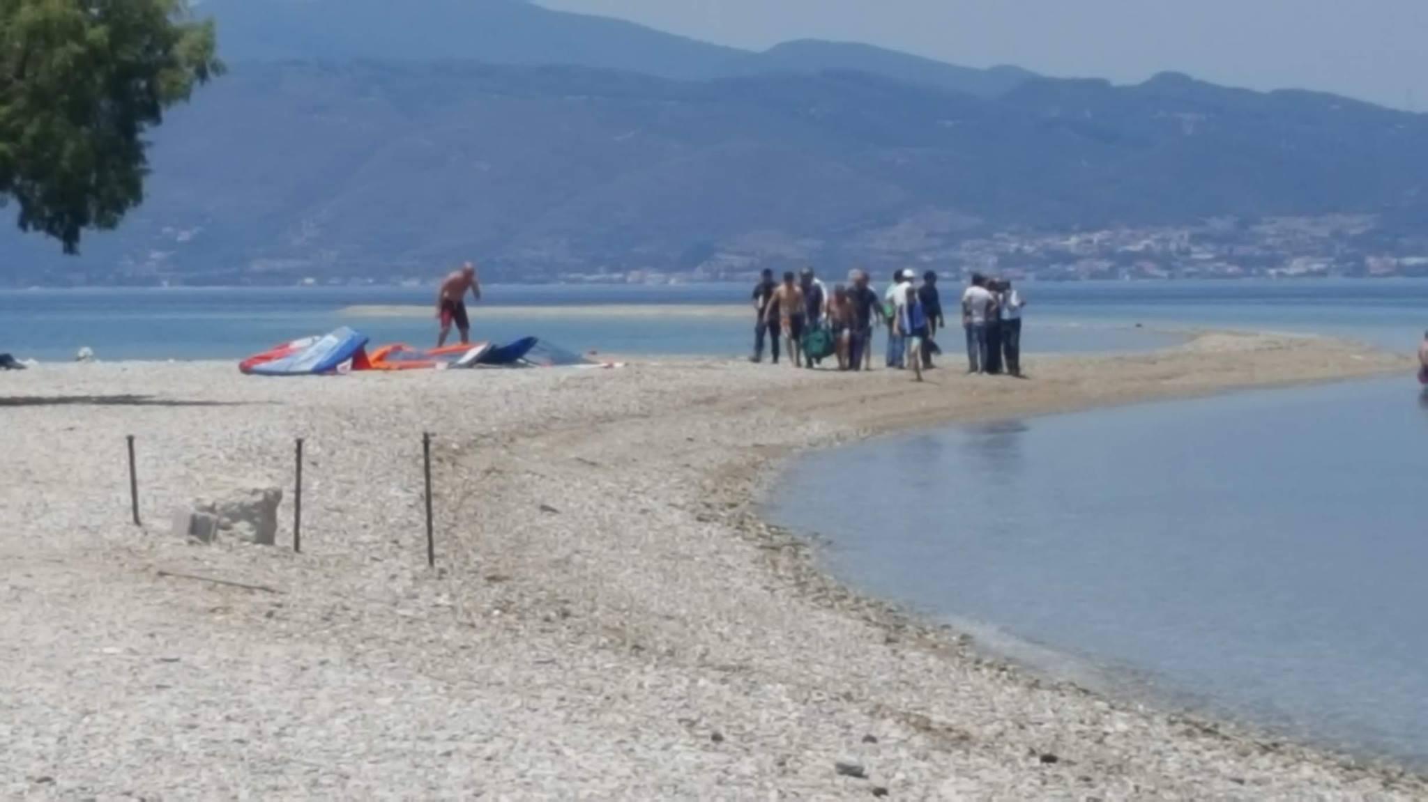Σοκαρισμένη η Πάτρα: Τρεις πνιγμοί σε παραλίες – 4 θάνατοι μέσα σε 24 ώρες