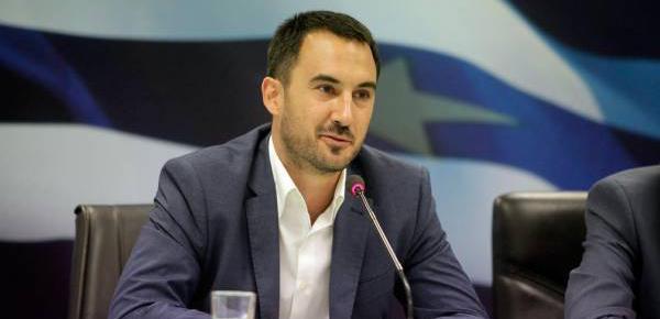 """Χαρίτσης από Καλαμάτα: """"Οι εκπρόσωποι των προηγούμενων Κυβερνήσεων δεν δικαιούνται να μιλούν για την κατάσταση του οδικού δικτύου"""" - ΔΕΙΤΕ ΒΙΝΤΕΟ"""