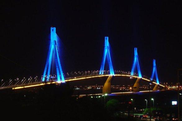 Δείτε βίντεο - 13 χρόνια από την βραδιά των εγκαινίων της Γέφυρας Ρίου - Ανττιρίου!