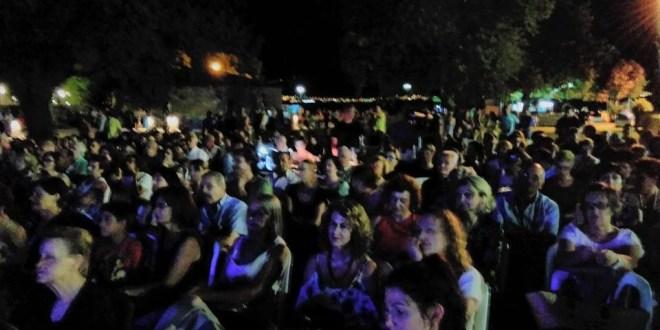 Σιαμαντάς από το Ξενία: «Εκδήλωση ενάντια στην ανάλγητη πολιτική της Γέφυρας»