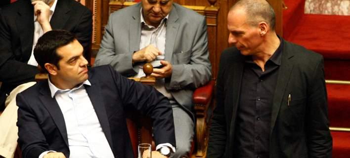 Σάλος στα κόμματα με τις αποκαλύψεις για Τσίπρα - Απαιτούν απαντήσεις