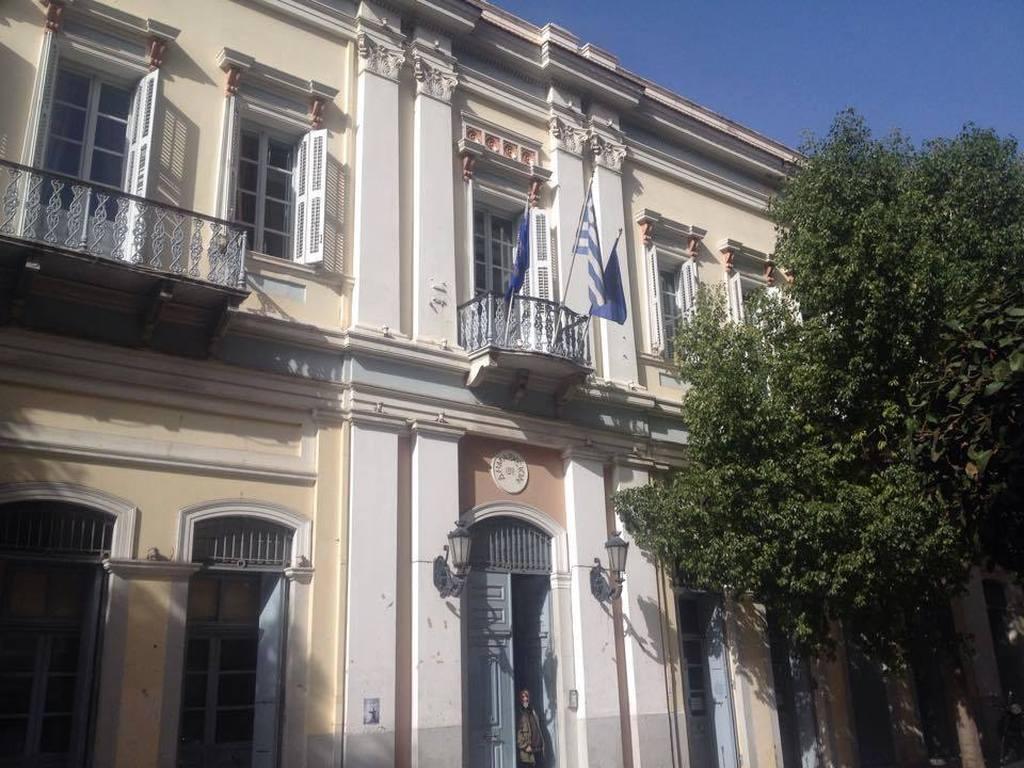 Πάτρα: Ξεκίνησε η ρύθμιση οφειλών προς το Δήμο σε 100 δόσεις