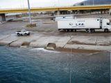 Πάτρα: Δεκάδες σφαίρες στη θάλασσα του Ρίου!