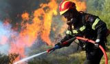 """""""Συναγερμός"""" σε Αχαΐα και Ηλεία για τον κίνδυνο πυρκαγιών"""