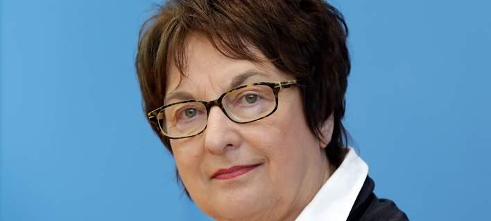 Γερμανία: Οι κυρώσεις των ΗΠΑ στη Ρωσία παραβιάζουν το Διεθνές Δίκαιο