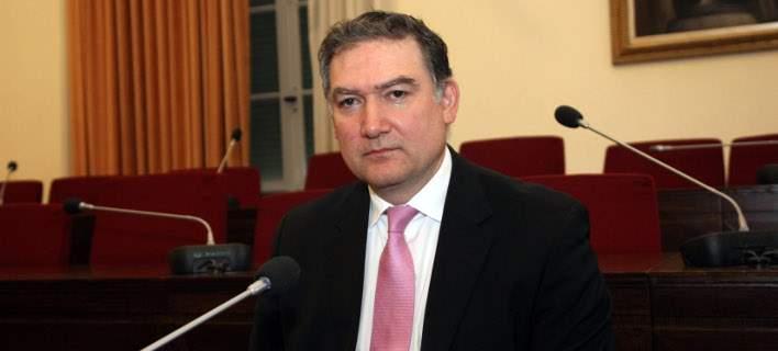 Ένοχος ο πατρινός, Ανδρέας Γεωργίου, της ΕΛΣΤΑΤ