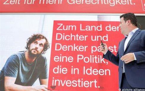 Το SPD χρειάζεται ένα «θαύμα» για να νικήσει