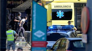 Ελληνική οικογένεια ανάμεσα στους τραυματίες στη Βαρκελώνη