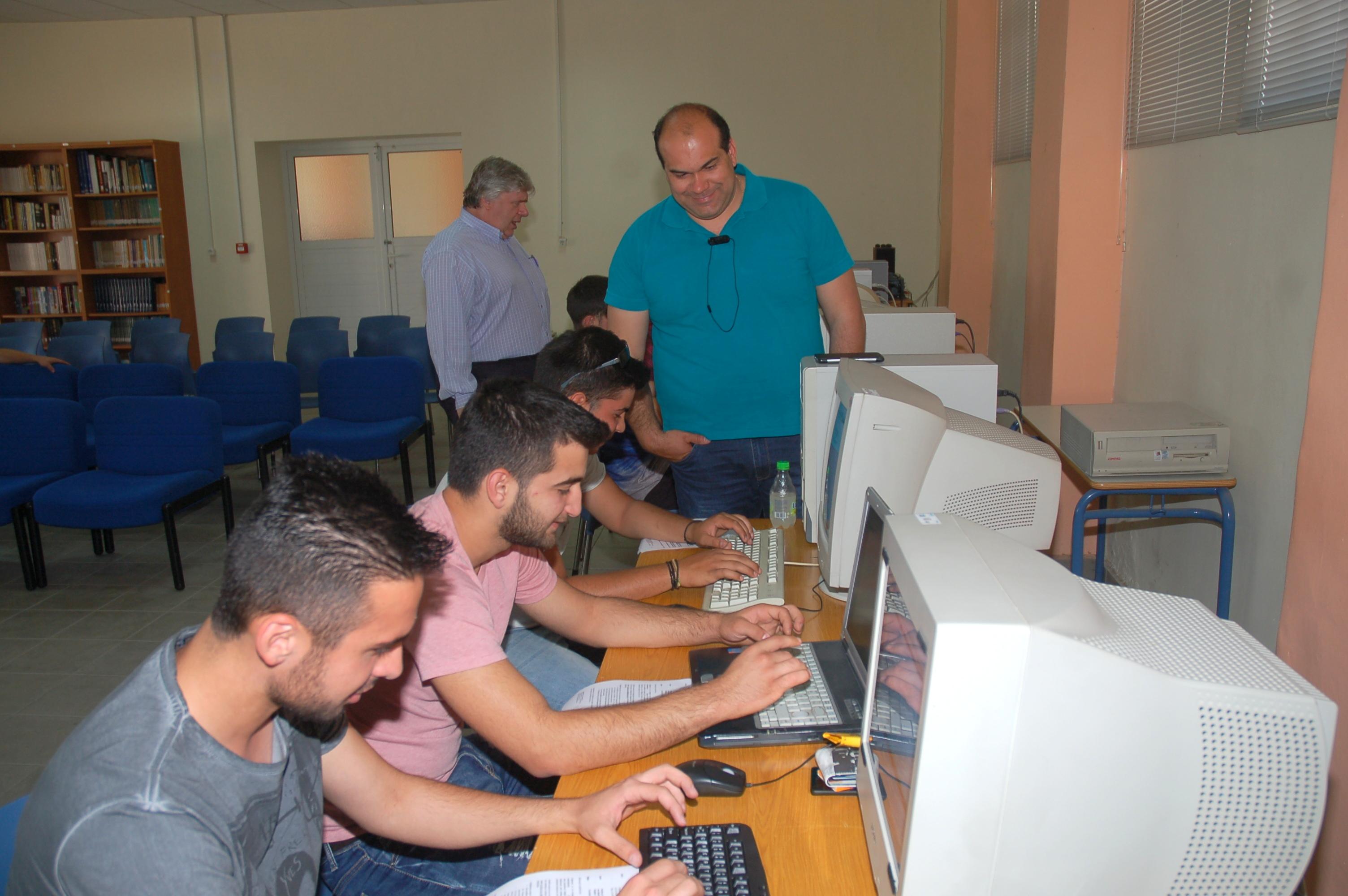 Oι νέες ειδικότητες στο ΔΙΕΚ Πάτρας