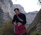 Πάτρα-Σοκ: Νεκρός ο Πατρινός μαθηματικός Νώντας Καρύμπαλης - Σκοτώθηκε σε αναρρίχηση