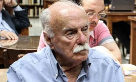 Κηδεύεται αύριο ο Παύλος Μαρινάκης