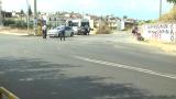 Σοβαρό τροχαίο στην Οβρυά Πατρών- ΙΧ συγκρούσθηκε με μηχανάκι