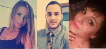 """Η ημέρα που """"έκλαψε"""" η Πάτρα - Τρισάγιο για τους τρεις φοιτητές"""