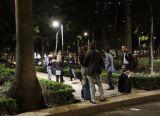 Σεισμός 8 Ρίχτερ έπληξε το Μεξικό - Πέντε νεκροί και μικρό τσουνάμι