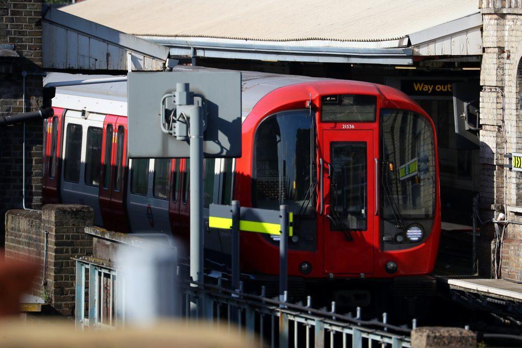 Λονδίνο: Συνελήφη 18χρονος ύποπτος για την επίθεση στο Parsons Green