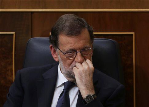 Αναβρασμός για το δημοψήφισμα στην Καταλονία, ακύρωση ζητά ο Ραχόι