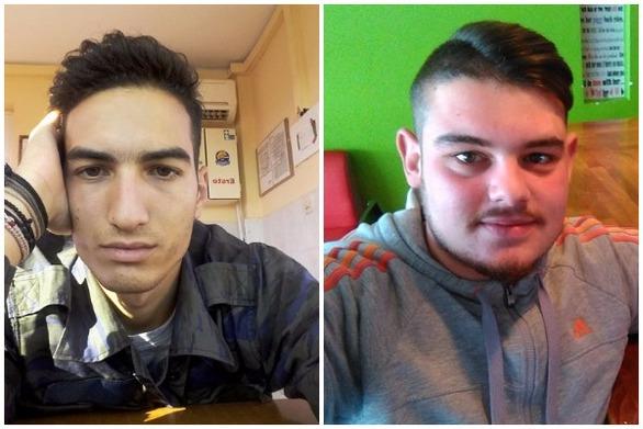 Αιτωλοακαρνανία: Σήμερα οι κηδείες των δύο νεαρών σμηνιτών που σκοτώθηκαν σε τροχαίο, στα Παλιάμπελα
