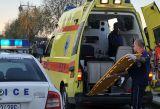 Αχαΐα: Συνελήφθη οδηγός φορτηγού για το θανατηφόρο τροχαίο στην Πατρών - Τριπόλεως
