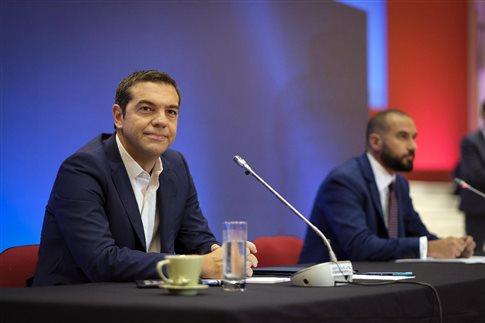 Τσίπρας: Έταξε «διορθώσεις» για μετά το 2019