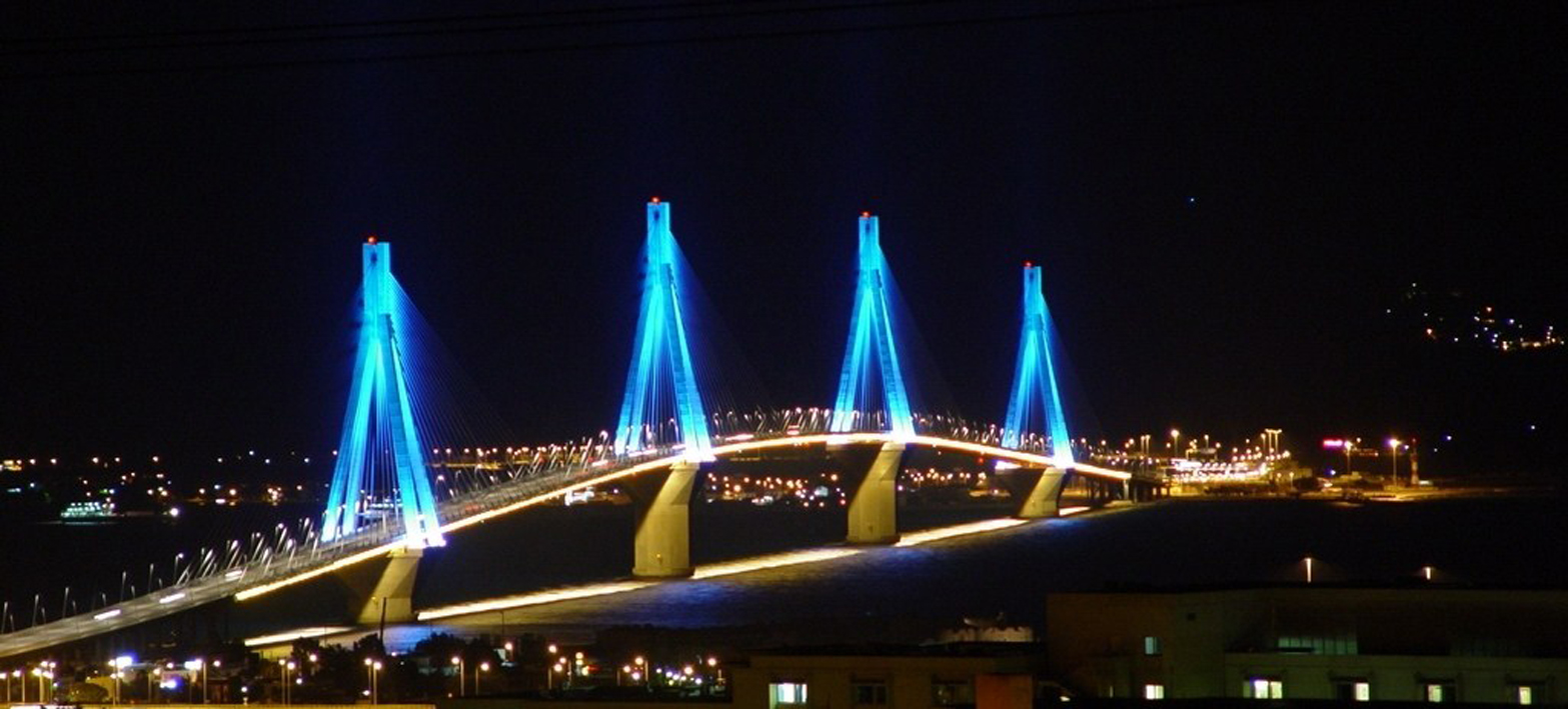 Νεαρός φοιτητής κρεμάστηκε από τη γέφυρα Ρίου-Αντιρρίου (ΒΙΝΤΕΟ)
