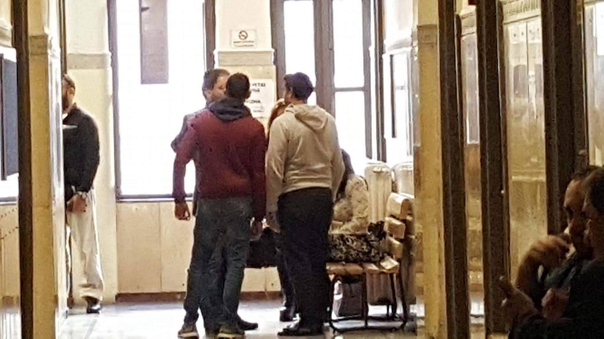 Πάτρα: Το Σάββατο απολογούνται οι συλληφθέντες για παιδική πορνεία στα Ψηλά Αλώνια