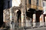 Πάτρα: Επιχείρηση κατεδάφισης ετοιμόρροπων κτηρίων στη Άνω πόλη