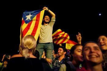 Καταλονία: Στάση εργασίας στο δημόσιο και τα μέσα μεταφοράς