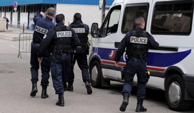 Απέτρεψαν τρομοκρατικό χτύπημα στη Γαλλία