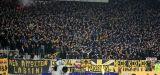 ΑΕΚ προς τους οπαδούς της: «Σεβαστείτε τους κανονισμούς της UEFA. Προσέξτε τη συμπεριφορά σας»