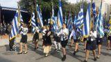 Πάτρα: ΟΛΗ η παρέλαση της 28ης Οκτωβρίου