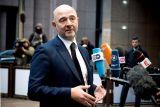 Μοσκοβισί στο Eurogroup: «Εφικτή η συμφωνία Αθήνας-θεσμών πριν το τέλος του έτους»