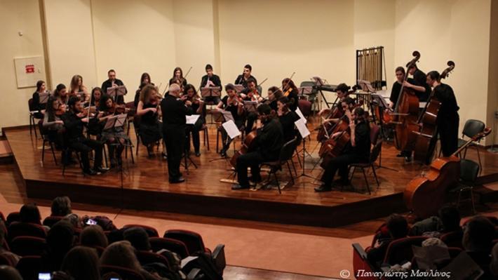 «Σοβιετικοί Συνθέτες» - Συναυλία από τα Σύνολα του Δημοτικού Ωδείου