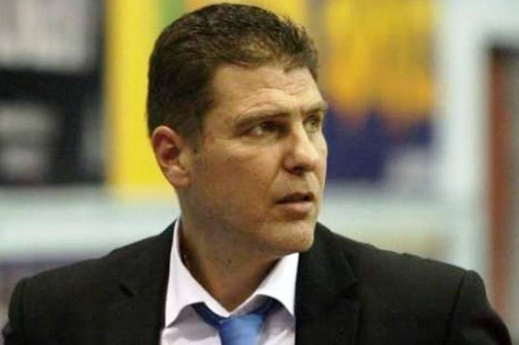 Γ Εθνική Μπάσκετ: Η Ακράτα ανακοίνωσε τον Γιώργο Σκαραφίγκα